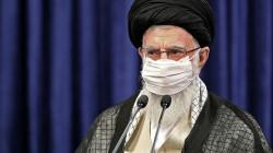 خامنئي يفصح عن هدف تواجد إيران في العراق وسوريا: بطلب من الدولتين