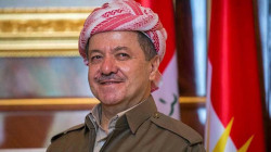 KDP's Barzani: authorities in Iraq cannot harm the will of our people with weapons, force and violence