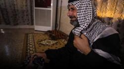 """وقفة احتجاجية في بغداد للكشف عن قتلة والد المحامي """"المغيب"""" علي جاسب"""