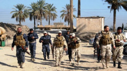 PMF destroys ISIS Madafas north of Babel