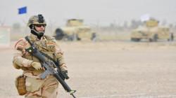 An ISIS terrorist arrested in al-Anbar