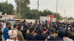 Demonstrations renew in Nasiriyah