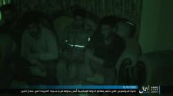 داعش يعلن مسؤوليته عن هجوم صلاح الدين الدامي