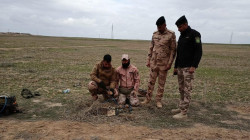 Iraqi Intelligence seized suicide vest and artillery from a hideout in Nineveh