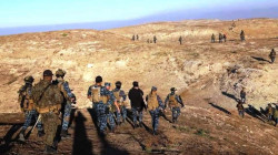 """PMF launches a sequel of """"Martyrs' Revenge"""" in Diyala"""