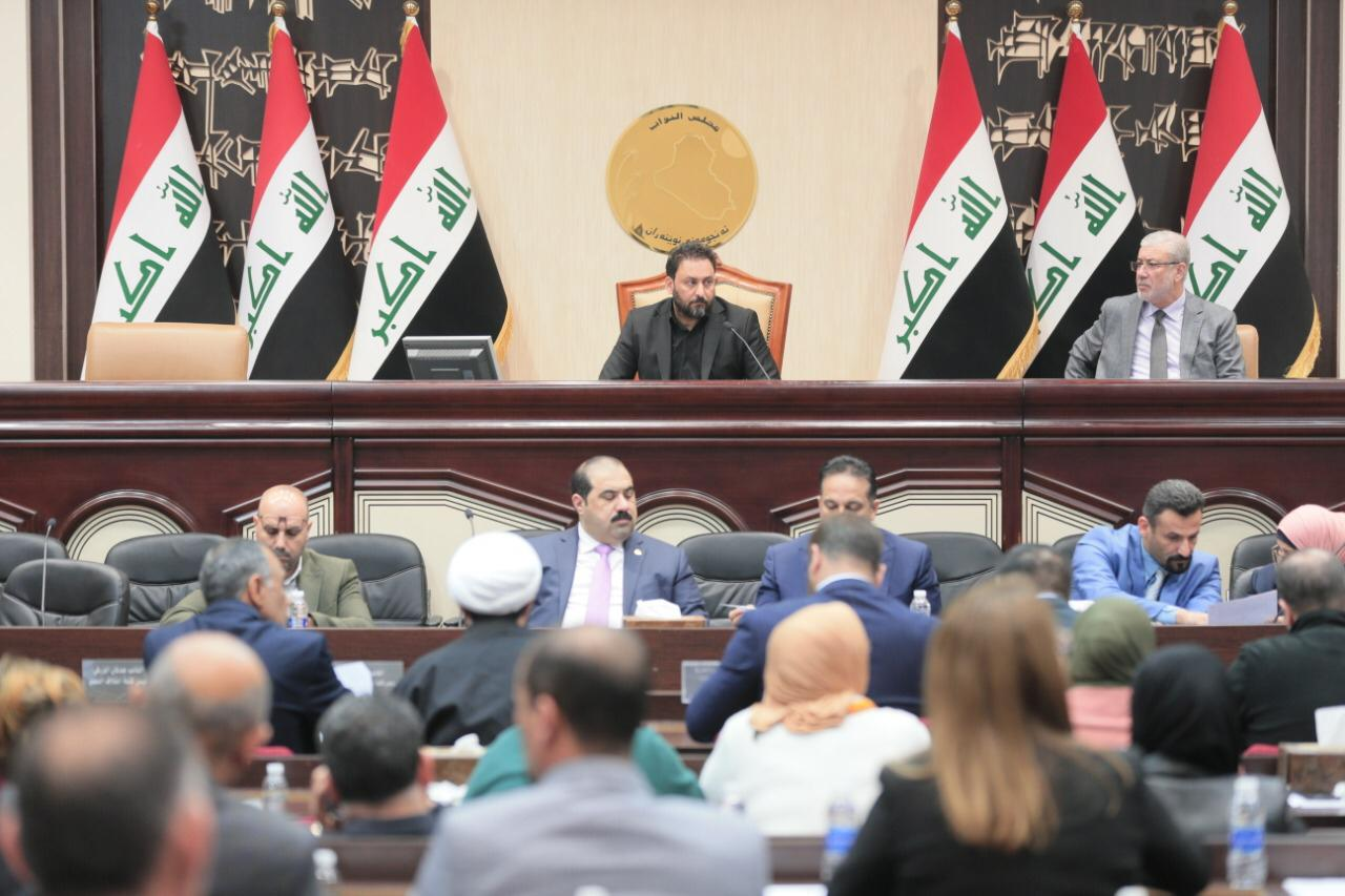 Iraqi Parliament schedules a new session for voting on the budget, MP says