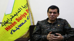 SDF commander welcomes an EU parliament resolution calling Turkey to withdraw from Northeastern Syria