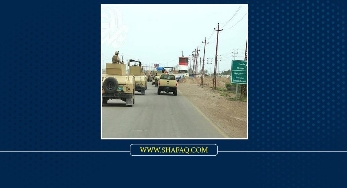 Al-Tarmiyah crime resembles al-Bu Dor massacre, a source revealed