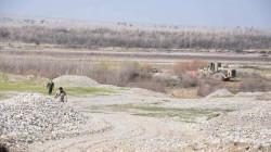 """الحشد يفتح """"أخطر"""" مخابئ داعش في ديالى لم يصلها أحد من قبل"""