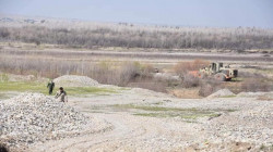 PMF discovers ISIS pathways in Diyala