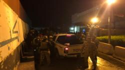 Two explosions near the KDP headquarters in Kirkuk