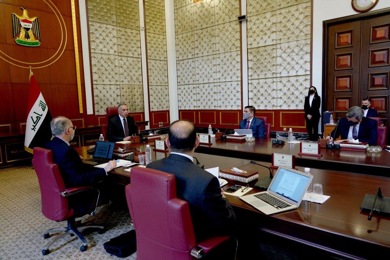 A huge sabotage plan has been thwarted, Al-Kadhimi reveals