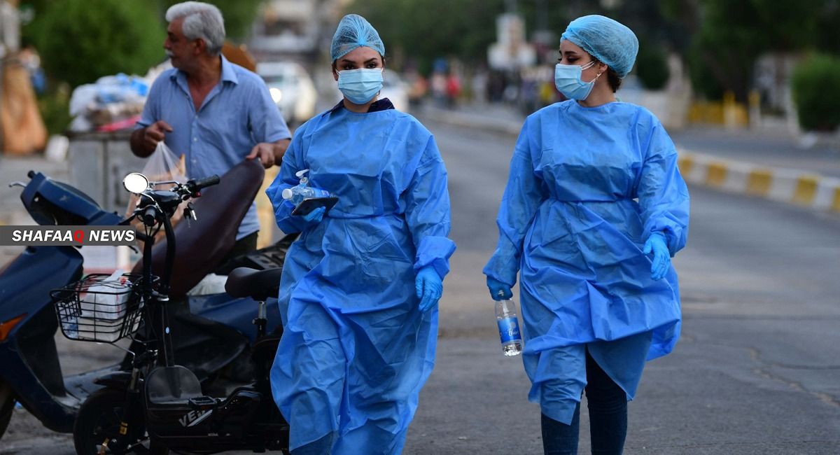 البصرة والأنبار تحذران من خروج الوضع الصحي عن السيطرة بسبب كورونا