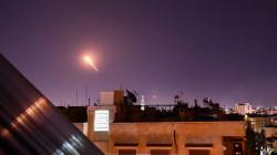 """سوريا تتحدث عن """"اعتراض صواريخ"""" فوق دمشق"""
