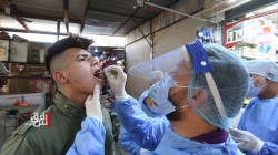 Iraq's Supreme Committee imposes a partial curfew to curb the coronavirus pandemic