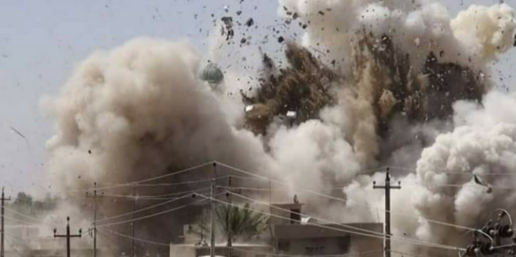 Local official warns of a reboot of an old terrorist series in Diyala