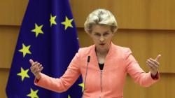 المفوضية الأوروبية تحذر من الموجة الثالثة لوباء كورونا