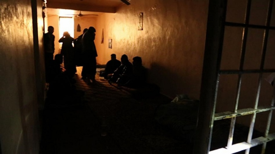 القصة الكاملة لهروب تجار المخدرات من سجن في السماوة