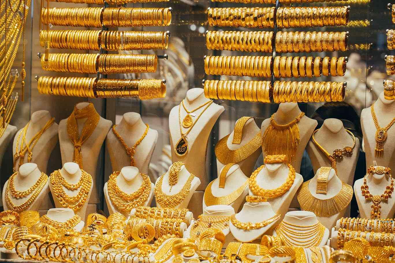 تراجع الإقبال على التعامل بالذهب إلى أكثر من 50 بالمئة في إقليم كوردستان