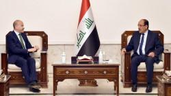 """المالكي يؤكد """"تصميم"""" القوى السياسية على إجراء الانتخابات في موعدها: ستكون نزيهة وشفافة"""