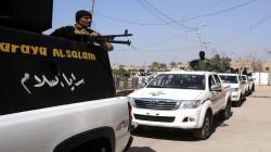 """ضحية وجرحى من """"السرايا"""" بهجوم لداعش في سامراء"""