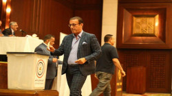شرار حيدر يرفع طعناً بنتائج انتخابات اتحاد الكرة العراقي