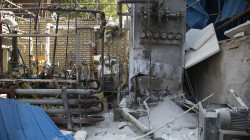 Iran has not yet recovered from Natanz explosion hit, report