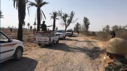 سوپا شوونەیلیگ ئەرا داعش لە باکوور دیالە ویران کەێد
