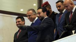 برلماني يهاجم الكاظمي والحلبوسي إزاء اعتقال الصميدعي: من يخاف الإنتقاد لا يستحق قيادة بلد