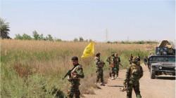 انطلاق عملية أمنية مشتركة لملاحقة داعش شرق الأنبار
