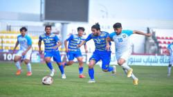 الدوري الممتاز.. فوزان للديوانية وأمانة بغداد