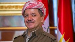 بارزاني مهنئا بنوروز: لن نقبل الانحراف عن مبدأ الاتحاد الاختياري مع بغداد
