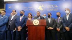 172 نائباً يتقدمون بطلب رسمي لحل البرلمان العراقي