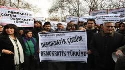 كورد تركيا يحولون نوروز إلى تحد لنظام أردوغان