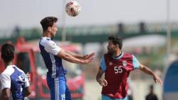 أربع مواجهات في الجولة الـ25 واوزبكستان توقف الدوري العراقي الممتاز