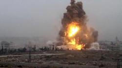 مقتل وإصابة أربعة أشخاص بانفجار جنوب شرقي إيران