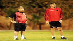 كورونا تبعد مساعد مدرب المنتخب العراقي من الوفد المتوجه لاوزبكستان غدا