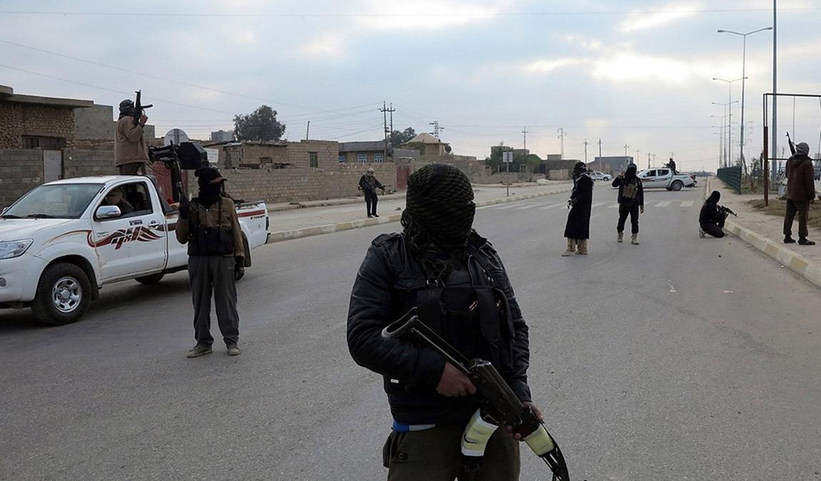 ISIS kidnaps three farmers in Tuz Khurmato