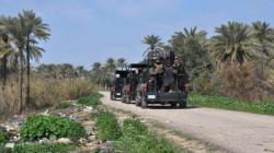 """ديالى.. القوات العراقية تدخل قرى """"ساخنة"""" بحثا عن مخطوفين"""