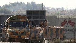 """تركيا تعلن تحييد 35 عنصرا من حزب """"العمال الكوردستاني"""" بشمال سوريا"""