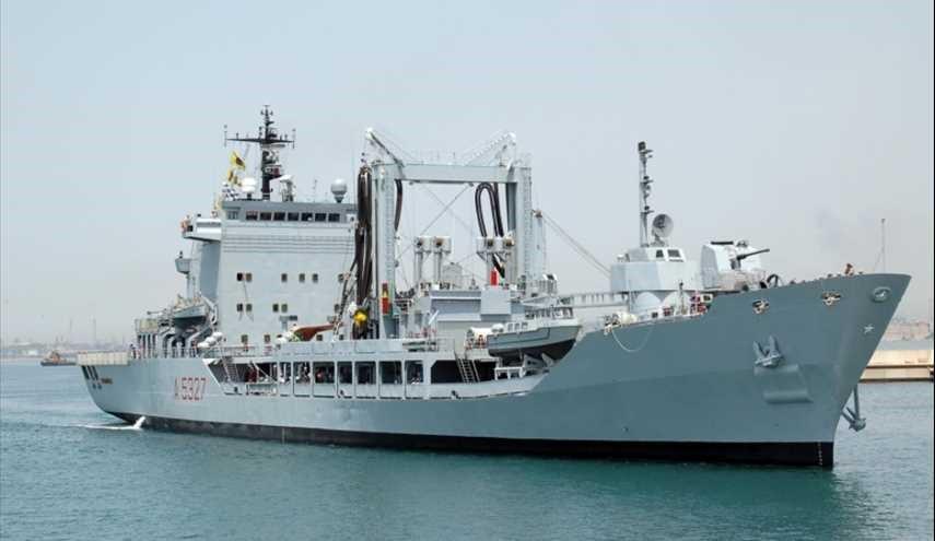 Iran denies News of hijacking an Iraqi ship