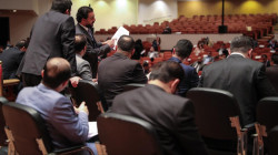 The Iraqi Parliament votes on the Kurdistan region's share in the federal budget