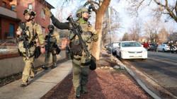 أكثر من 10 قتلى في إطلاق نار بمتجر في ولاية كولورادو