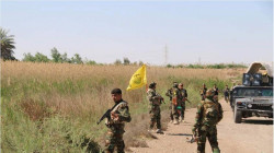 PMF launches a security operation in al-Anbar