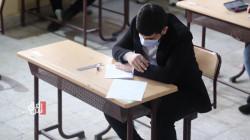 صور ..84 الف طالبة وطالب من الدارسين باللغة الكوردية يؤدون الإمتحانات في كركوك