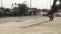 تفاصيل جديدة عن انفجار بغداد