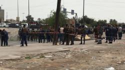 تحديث.. مصرع شخص بانفجار دراجة نارية شرقي بغداد- فيديو-
