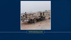 مقتل شخص على الأقل في انفجار سيارة مفخخة بمدينة رأس العين شمال سوريا