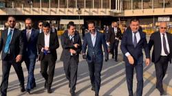 برلماني عن التغيير: عودة وفد حكومة إقليم كوردستان لبغداد لم يكن ضروريا