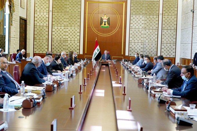Baghdad will host the Tripartite Summit, al-Kadhimi says